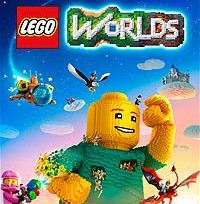 LEGO Worlds - Monsters DLC