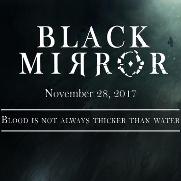 Gameplaybeelden voor Black Mirror!
