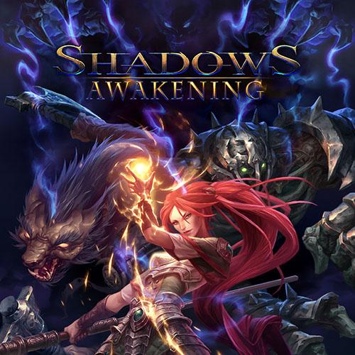 Nieuwe DLC voor Shadows: Awakening!