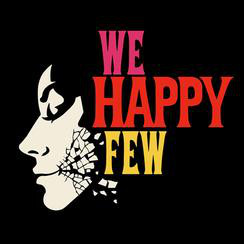 We Happy Few toont vrouwelijk personage