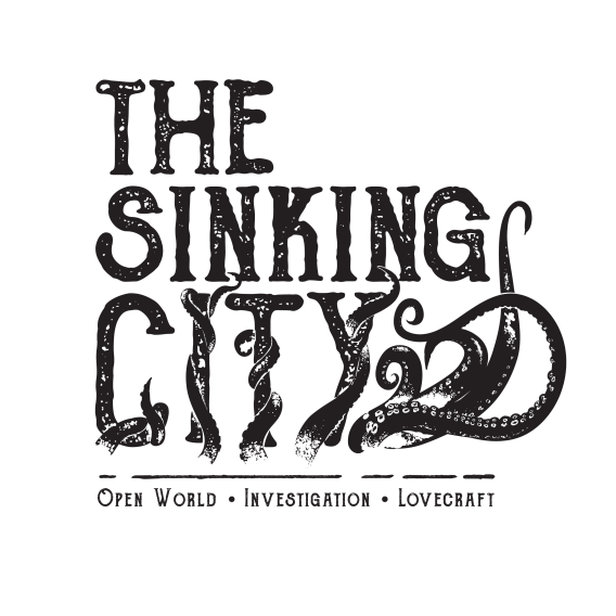 Ontdek de mythe van Cthulhu in The Sinking City