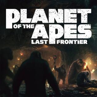 Planet of the Apes: Last Frontier is sinds kort beschikbaar