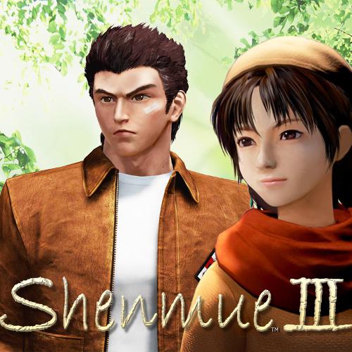 Shenmue III nu verkrijgbaar!