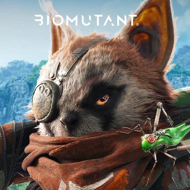 Nieuwe gameplaytrailer voor Biomutant