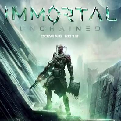 Immortal: Unchained vanaf vandaag beschikbaar!