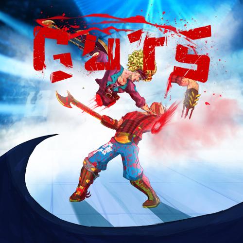 GUTS aangekondigd voor PS4