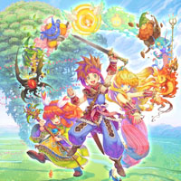 Review: Secret of Mana