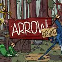 Arrow Heads laat de veren in het rond vliegen