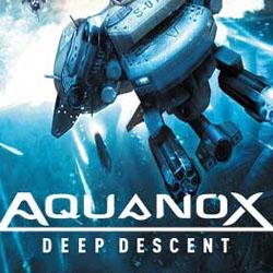 Nieuwe Aquanox: Deep Descent gameplay trailer