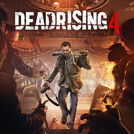 Review: Dead Rising 4
