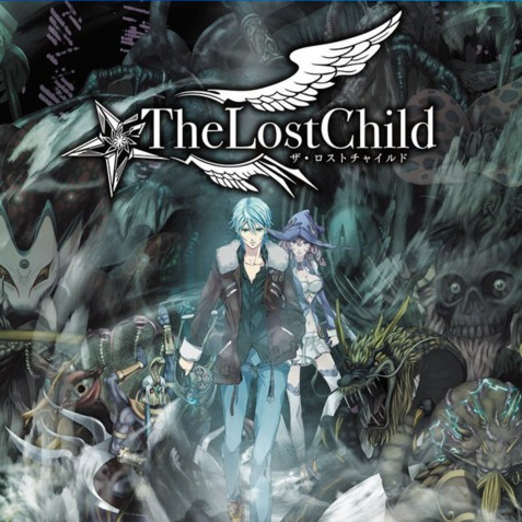 Gameplay voor The Lost Child!
