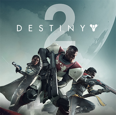Destiny 2 'The Dawning' assets