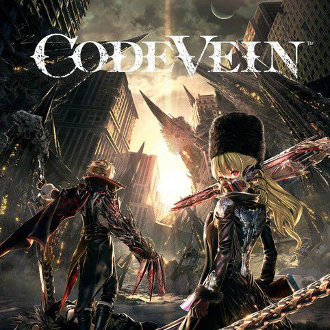 Winnaars Code Vein en Ni No Kuni: Wrath of the White Witch
