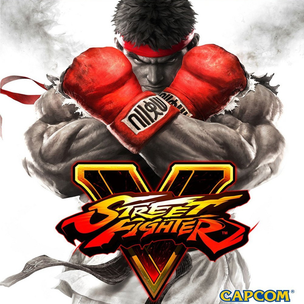 Street Fighter V: Arcade Edition aangekondigd