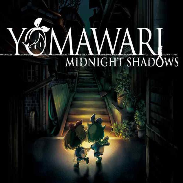Yomawari: Midnight Shadows - Exploring in the Dark Trailer