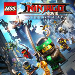 Review: The LEGO Ninjago movie videogame