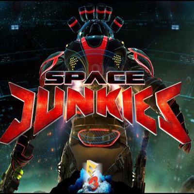 Space Junkies is vanaf 26 maart verkrijgbaar