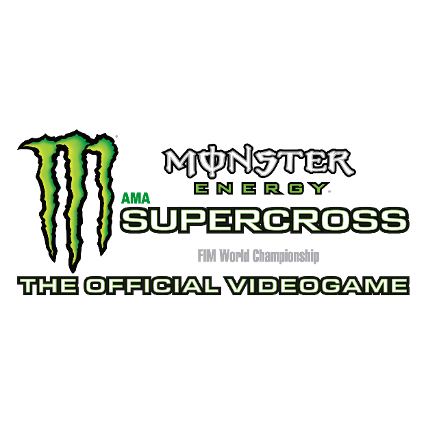 Zie hoe de graphics van Monster Energy Supercross - The Official Videogame tot stand zijn gekomen
