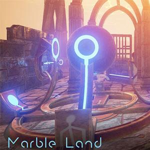 Marble Land, een VR puzzel game komt eraan
