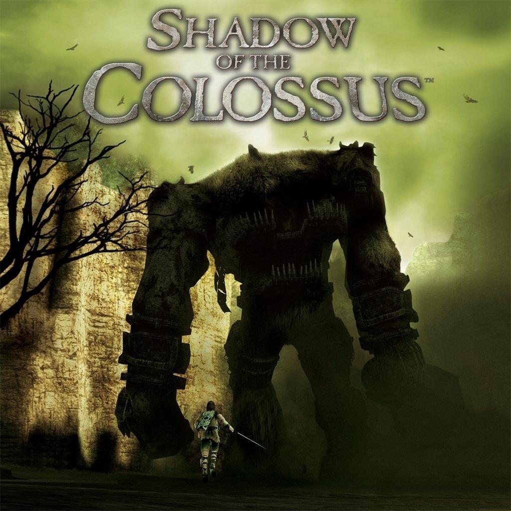 Shadow of the Colossus toont nieuwe beelden
