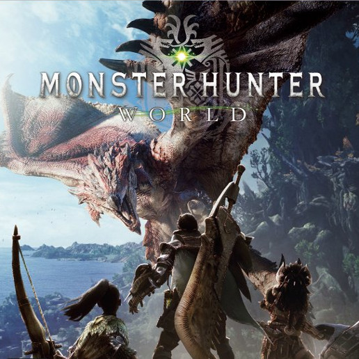 De beruchte Zinogre stormt Monster Hunter World: Iceborne binnen
