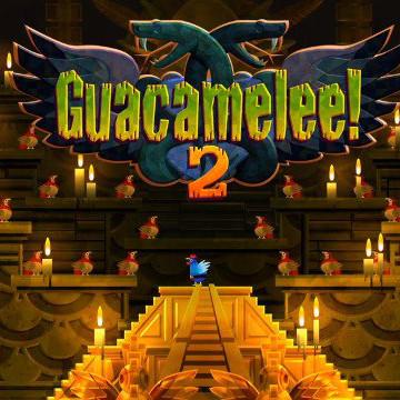 Guacamelee! 2 vanaf morgen beschikbaar!