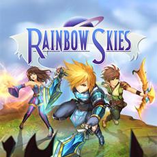 Rainbow Skies toont 10 minuten gameplay