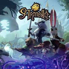 Betoverende digital board game Armello Special Edition grijpt de troon