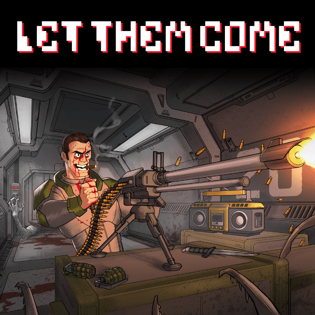 Review: Let Them Come