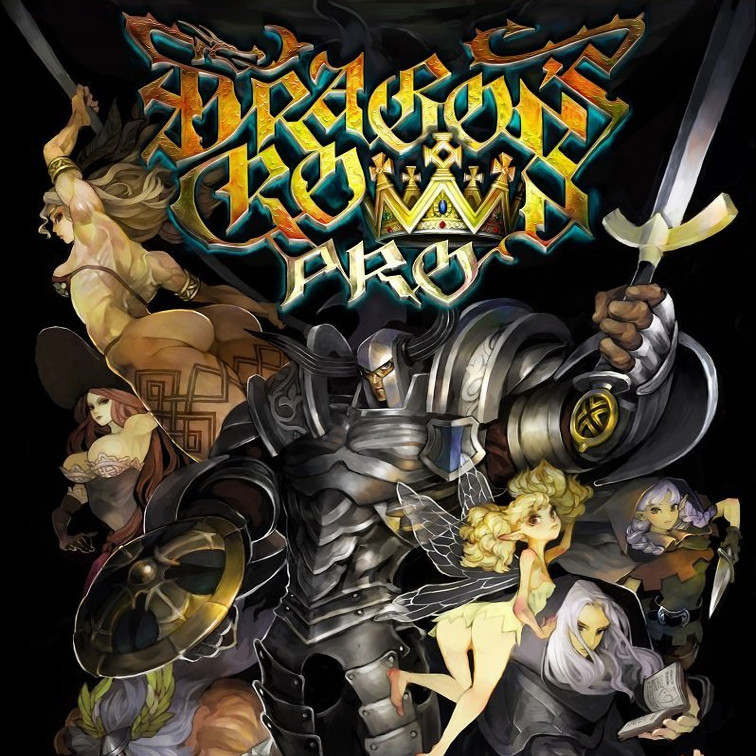 Dragon's Crown Pro krijgt een co-op trailer