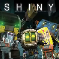 Robot platformer 'Shiny' krijgt stralende extra's!