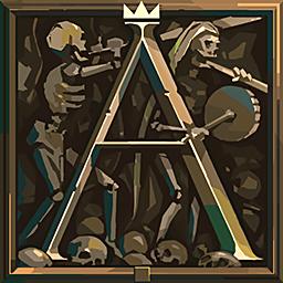 Ontmoet het team achter Ash of Gods!