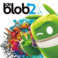 de Blob 2 komt naar PS4