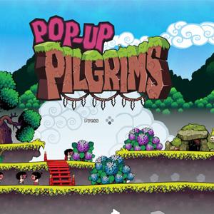 Pop-Up Pilgrims nu beschikbaar!