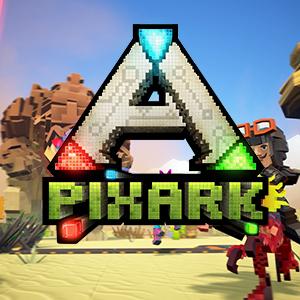 Open World Sandbox game PixARK binnenkort beschikbaar als Early Access