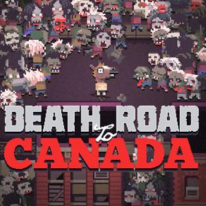Death Road To Canada is nu beschikbaar!