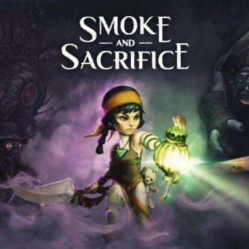 Smoke and Sacrifice nu beschikbaar!