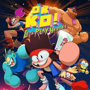 Review: OK K.O.! Let's Play Heroes