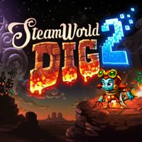 SteamWorld Dig 2 vanaf nu verkrijgbaar
