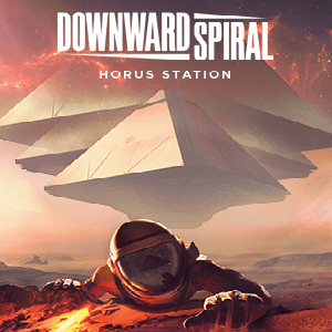 Downward Spiral: Horus Station aangekondigd