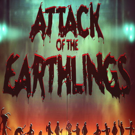 Attack of the Earthlings komt er deze zomer aan!