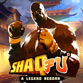 Shaq Fu: A Legend Reborn komt er binnenkort aan!