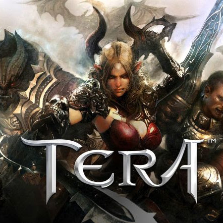 Open beta van Tera is nu live!