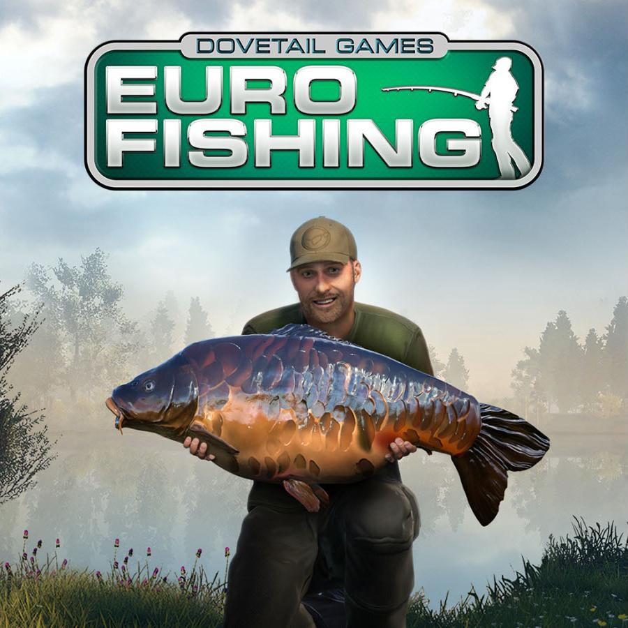 Euro Fishing Collector's Edition nu beschikbaar!