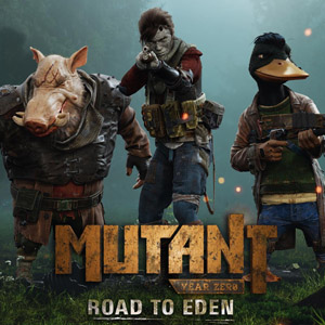 Funcom kondigt Mutant Year Zero: Road to Eden aan
