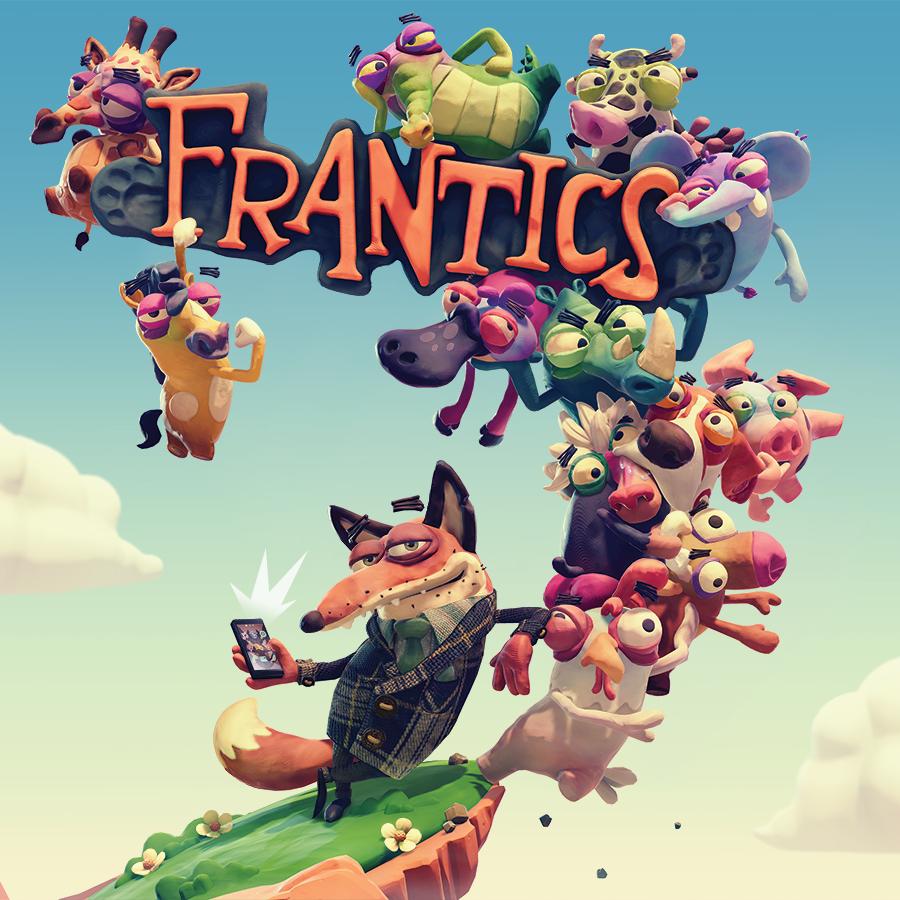 Review: Frantics