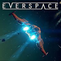 3D Space Shooter, Everspace nu beschikbaar voor PlayStation 4