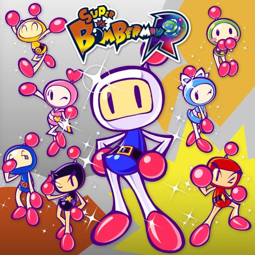 Super Bomberman R komt eraan op PS4!