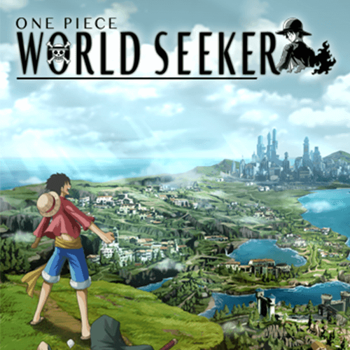 Launch trailer One Piece World Seeker vrijgegeven