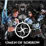 Nieuwe personages voor Omen of Sorrow!